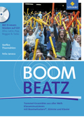 Töne: Boom Beatz, m. Audio-CD