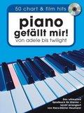Piano gefällt mir!, m. MP3-CD - Bd.1