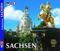 Erlebnisreise durch Sachsen; Journey through Saxony; Voyage à travers la Saxe