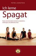 Ich lerne Spagat