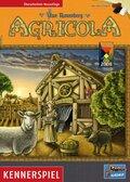 Agricola (Spiel), Kennerspiel