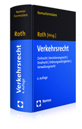 Verkehrsrecht, m. CD-ROM