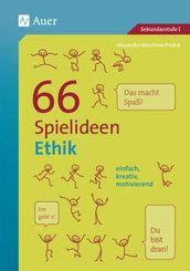 66 Spielideen Ethik