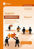 Englisch kooperativ! Klasse 5