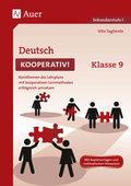 Deutsch kooperativ! Klasse 9