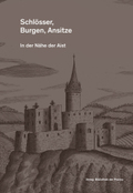 Schlösser, Burgen, Ansitze in der Nähe der Aist