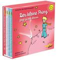 Der kleine Prinz fliegt zu den Sternen, 4 Audio-CDs - Box.3