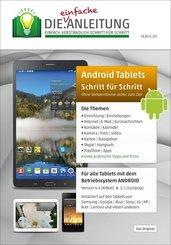 Die.Anleitung Android Tablets Schritt für Schritt