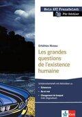 Les grandes questions de l'existence humaine, Erhöhtes Niveau - Schülerarbeitsheft
