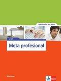 Meta profesional (edición internacional): Guía didáctica B1
