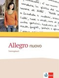 Allegro nuovo: Trainingsbuch; Bd.A1