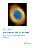 Grundlehren der Astronomie