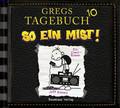 Gregs Tagebuch - So ein Mist!, Audio-CD