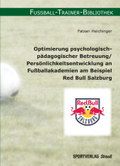 Optimierung psychologisch-pädagogischer Betreuung