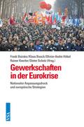 Gewerkschaften in der Eurokrise