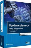 Maschinenelemente - Bd.1