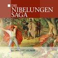 Die Nibelungensaga, 2 Audio-CDs