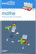 miniLÜK: mathe 1. Klasse