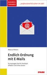 Endlich Ordnung mit E-Mails