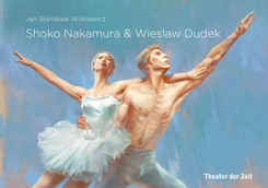 Shoko Nakamura & Wieslaw Dudek