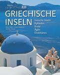 Horizont Griechische Inseln - Ionische Inseln Kykladen Kreta Agäis Dodkanes