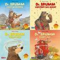 Dr. Brumm, 4 Hefte