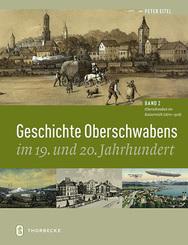 Oberschwaben im Kaiserreich (1870 - 1918)