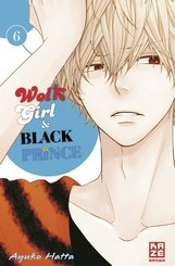 Wolf Girl & Black Prince - Bd.6