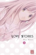 Love Stories - Bd.2