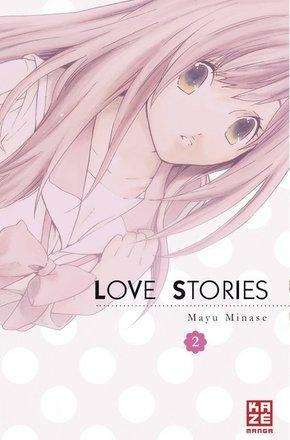 Love Stories - Bd.2