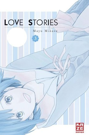 Love Stories - Bd.3