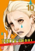 Tokyo Ghoul - Bd.10
