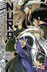Nura - Herr der Yokai - Bd.25