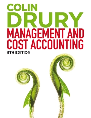 Management and Cost Accounting, w. CourseMate and eBook Access