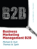 Business Marketing Management