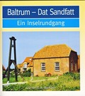 Baltrum - dat Sandfatt