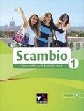 Scambio B: Schülerband; Bd.1