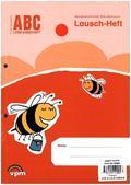 ABC Lernlandschaft, Neubearbeitung: 1. Schuljahr, Basis-Paket (Grundschrift), 5 Arbeitshefte