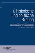 Historische und politische Bildung, m. CD-ROM