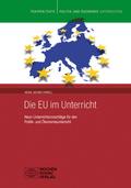 Die EU im Unterricht