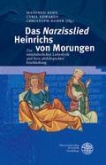 Das 'Narzisslied' Heinrichs von Morungen