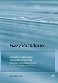 Fuzzy Boundaries