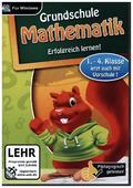 Grundschule Mathematik, 1 CD-ROM