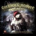 Sherlock Holmes Chronicles - X-Mas Special - Der diebische Weihnachtsmann, 1 Audio-CD