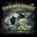 Sherlock Holmes Chronicles - Das Beryll-Diadem, 1 Audio-CD