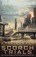 Maze Runner - The Scorch Trials, Movie Tie-In