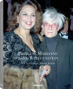 Princess Marianne Sayn-Wittgenstein