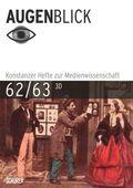 3D; AugenBlick; Hrsg. v. Stiegler, Bernd; Deutsch; zahlr. Abb.