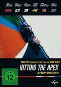 Hitting the Apex - Der Kampf um die Spitze, 1 DVD