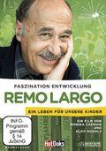 Remo Largo, 1 DVD